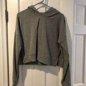 Lululemon Cut Above Pullover